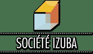 logo société izuba