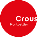 Logo Crous Montpellier