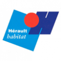 logo d'Hérault Habitat