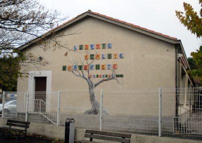 Les Cigales Pignon école maternelle