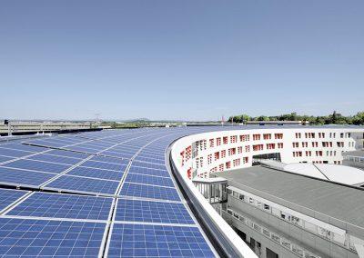 Capdeville photovoltaïque