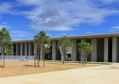 Lycée Marc Bloch