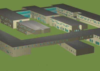 Lycée Bloch Modélisation