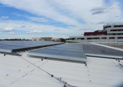 Chengdu Panneaux photovoltaïques