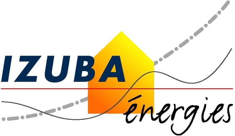 logo ancien Izuba
