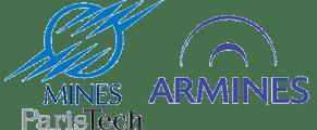 Logo Armines ParisTech