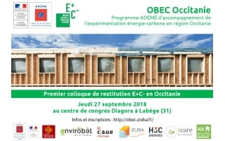 Programme OBEC «Objectif Bâtiment Énergie-Carbone»