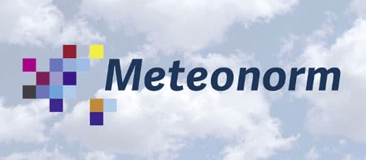 Pack Meteonorm