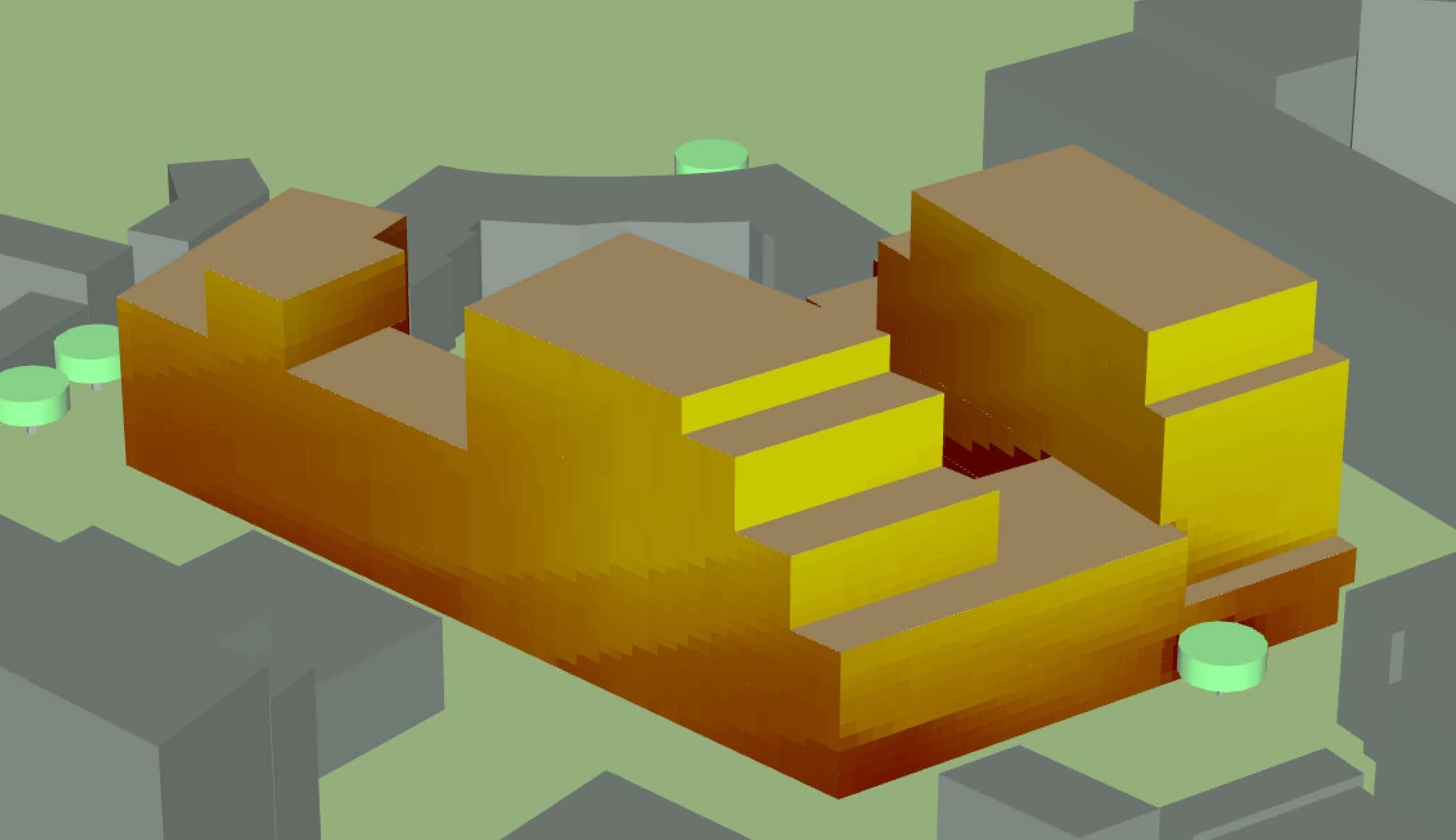 modelisation 3D logiciel pleiades modeleur