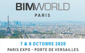 BIM WORLD 2020