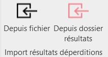 Plugin Pleiades pour Revit - import des résultats