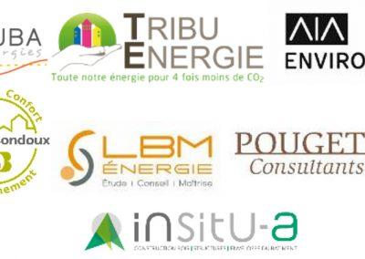 groupement bureaux d'etude re2020 references etudes energetiques izuba