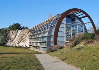 ICM Val d'Aurèle - Références études énergétiques Izuba