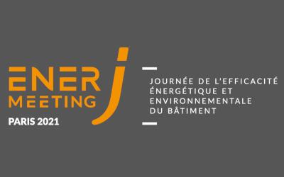 EnerJ-meeting le 7 septembre 2021