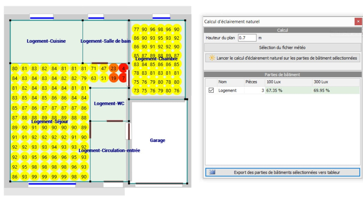 logiciel re2020 autonomie